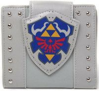 Кошелек Difuzed: Zelda: Link's Shield Bifold Wallet