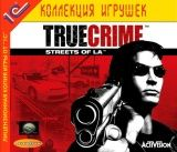 True Crime: Streets of L.A. Jewel (PC)