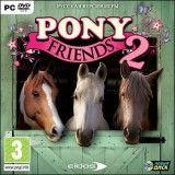 Pony Friends 2 Jewel (PC)