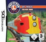 Lionel Trains On Track Train Sim (DS)