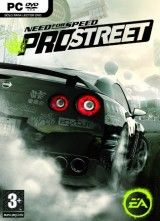 Need For Speed: Pro Street. Classics Русская Версия Box (PC)