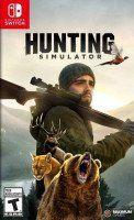 Купить игру Hunting Simulator (Switch) диск
