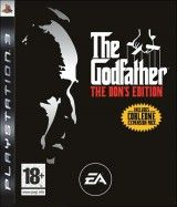 Игра The Godfather: The Don's Edition для PS3