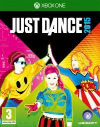 Just Dance 2015 для Kinect (Xbox One)