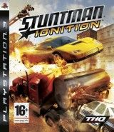 Купить игру Stuntman: Ignition (PS3) USED Б/У на Playstation 3 диск