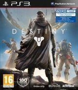 Купить игру Destiny (PS3) на Playstation 3 диск