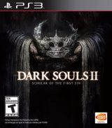 Купить игру Dark Souls 2 (II): Scholar of the First Sin (PS3) на Playstation 3 диск