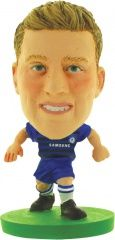 Фигурка футболиста Soccerstarz - Chelsea Andre Schurrle - Home Kit (2015 version) (400156)