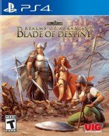 Купить Игру Realms of Arkania: Blade of Destiny (PS4) на Playstation 4 диск