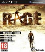 Игра Rage (Anarchy Edition) для PS3