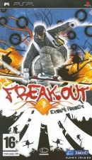 Freak Out: Extreme Freeride (PSP)