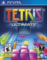 Игра Tetris Ultimate (PS Vita) USED Б/У для Sony PlayStation Vita