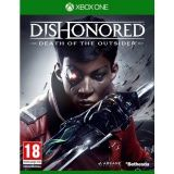 Dishonored: Death of the Outsider Русская Версия (Xbox One)