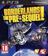 Borderlands: The Pre-Sequel! (PS3) USED Б/У