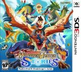 Купить игру Monster Hunter Stories (Nintendo 3DS) на 3DS