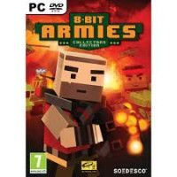 8-Bit Armies Collector's Edition Box (PC)