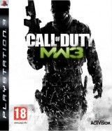 Купить игру Call of Duty 8: Modern Warfare 3 (PS3) на Playstation 3 диск