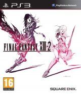 Final Fantasy XIII (13) 2 (PS3) USED Б/У