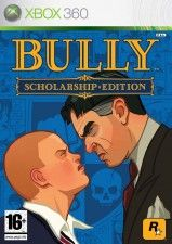 Купить Игру Bully: Scholarship Edition (Xbox 360/Xbox One) на Microsoft Xbox 360 диск
