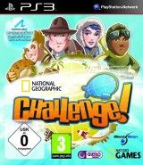 National Geographic Challenge! с поддержкой PlayStation Move (PS3)