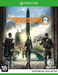 Tom Clancy's The Division 2 Русская Версия (Xbox One)