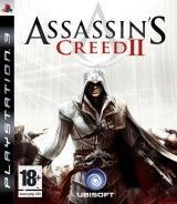 Купить игру Assassin's Creed 2 (II) (PS3) USED Б/У для Sony Playstation 3