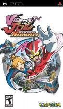 Игра Viewtiful Joe: Red Hot Rumble (PSP) для Sony PSP