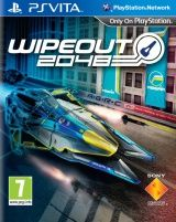 WipeOut: 2048 (PS Vita) USED Б/У