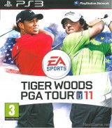 Купить игру Tiger Woods PGA Tour 11 с поддержкой PlayStation Move (PS3) на Playstation 3 диск