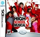 High School Musical 3: Senior Year DANCE! (DS)