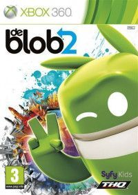 De Blob 2 The Underground (Xbox 360/Xbox One)