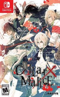 Collar X Malice (Switch)