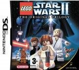 LEGO Star Wars 2 (II): The Original Trilogy (DS)