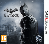 Купить игру Batman: Arkham Origins. Blackgate (Nintendo 3DS) на 3DS