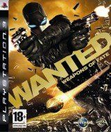 Игра Wanted Weapons Of Fate для PS3