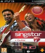Игра SingStar Guitar (+2 микрофона) для Playstation Move