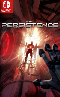 The Persistence Русская Версия (Switch)