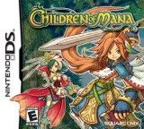 Игра Children Of Mana (DS) для Nintendo DS