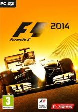 Купить Formula One F1 2014 Box (PC)