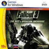 Fallout 3 The Pitt и Operation: Anchorage Jewel (PC)