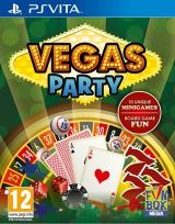 Vegas Party (PS Vita)