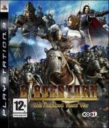 Игра Bladestorm: The Hundred Years' War для Playstation 3