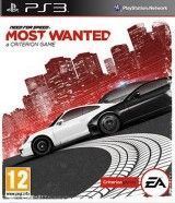 Need for Speed: Most Wanted 2012 (Criterion) Ограниченное издание (Limited Edition) с поддержкой PS Move (PS3)