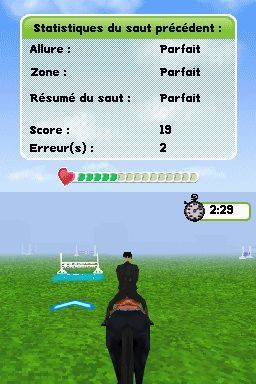 Игра My Horse and Me 2 (DS) для Nintendo DS