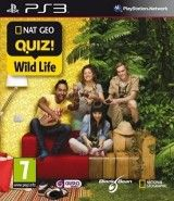 NatGeo Quiz! Wild Life (PS3)