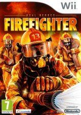 Купить игру Real Heroes. Firefighter (Wii/WiiU) на Nintendo Wii диск