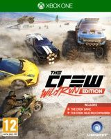 The Crew Wild Run Edition Русская Версия (Xbox One) USED Б/У