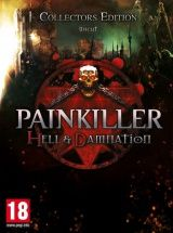 Painkiller: Hell and Damnation Русская Версия Box (PC)