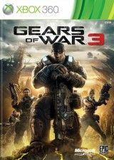Gears of War 3 (Xbox 360/Xbox One)