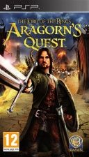 The Lord of the Rings: Aragorn's Quest (PSP) USED Б/У